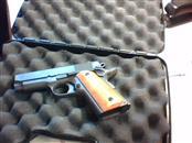 ROCK ISLAND ARMORY Pistol M1911 A1-CS